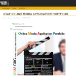 UYAF Omap Online Course Page